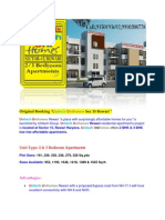 Unitech Rewari Sec15 9910208778,9350193692