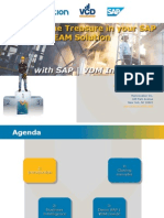 9 Discover the Treasure in Your SAP EAM Solution John Holmes Mainnovation May 31 2012 Calgary