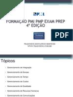 Apostila PMI 4 Edicao_v01