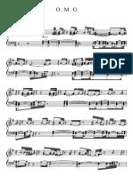 PianoMansion - OMG