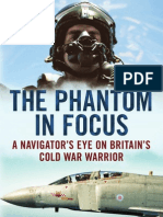The Phantom in Focus Book Sampler