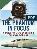 The Phantom in Focus Book Sampler