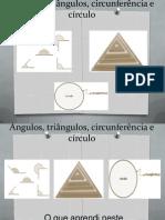 Circulo e Circunferencia