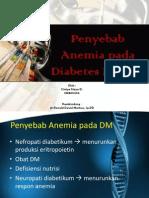 Anemia Pada DM