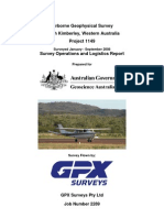 2289 GA Kimberley Logistics Report