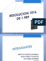 Exp.resolucion1016 89