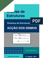 Sismos_aulas 2010-2011