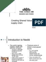 Nestle Edition 17 Powerpoint