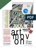 FINAL Catálogo Exposição Coletiva AKA_ CB Arte Contemp