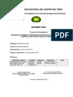 Informe Final Análisis Sectorial Café