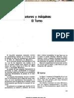 Manual El Torno