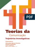 Livro Teorias de Comunicações