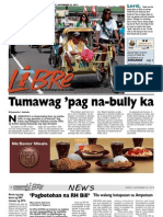 Today's Libre 11232012