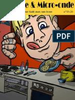 Marmite et Microonde n°19-20