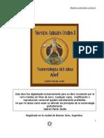 104501031 Numerologia Medica Nuestros Animales Ocultos II