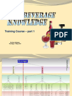 Basic Beverage Knowledge Heru