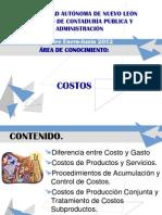 20120123-Presentacion Costos II (1)