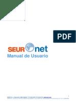 Manual Seur Net