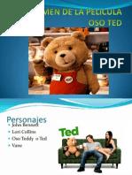 Ted Resumen