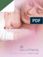 Biovault Brochure