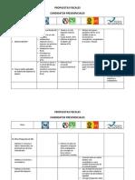 Propuestas Fiscales Presidenciales