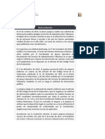 SCJN. Constitucionalidad Art. 69 CFF