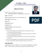 Dr Satish Biodata