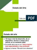 TIA06 Estado Del Arte