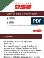 Teoría de la Comunicación -Semana 02
