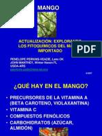 Fitoquimicos Del Mango Importado-Reporte #1