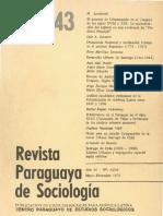 Armando de Ramón - Limites urbanos y segregacion espacial segun estratos