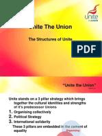 Structures of Unite