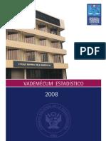 VADEMECUM 2008