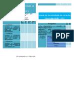 Questionário de avaliação da consulta hipocoagulação