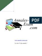 RCP101_Annale_-_2004-2005_-_S1_-_FOD_IDF