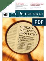 En Democracia - Numero 2 - (2008)