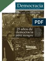 En Democracia - Numero 3 - (2008)