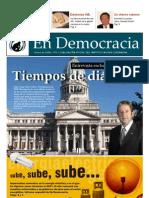 En Democracia - Numero 4 - (2009)