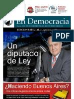 En Democracia - Numero 6 - (2009)
