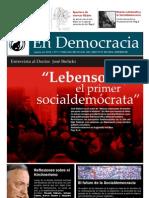 En Democracia - Numero 7 - (2009)