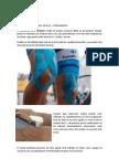 Lesiones de Rodilla en El Ciclista -3