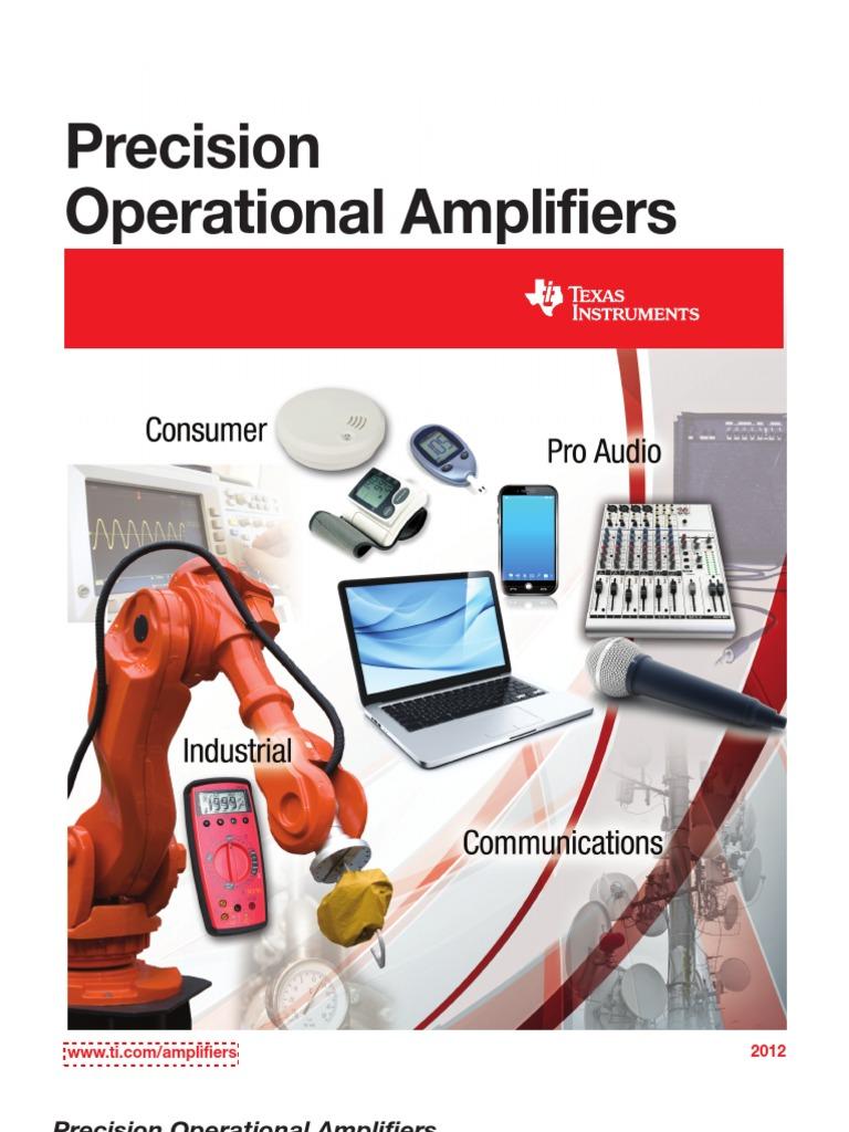 Texas Amplifiers Sloc264   Digital Audio   Analog To Digital