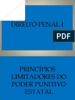 Vi Direito Penal i Principios Do Direito Penal