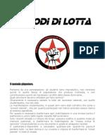 Metodi Di Lotta