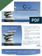 Presentación Equilibrio Laboral