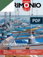 Revista Del Ministerio Coordinador de Patrimonio No. 39