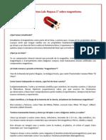 Olayinos Lab Física y magnetismo REPASO I