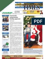 November 23, 2012 Strathmore Times