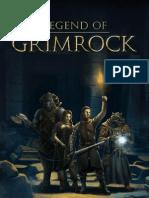 Legend of Grimrock Manual