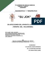 Manual Terapia Su Jok 133428